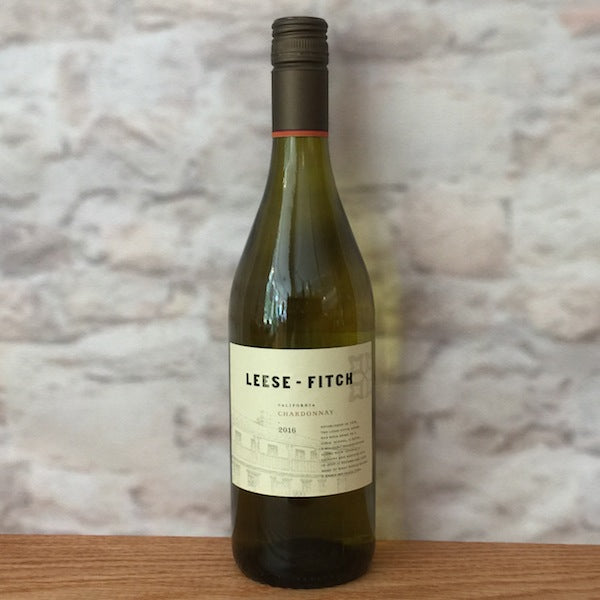 LEESE-FITCH CHARDONNAY