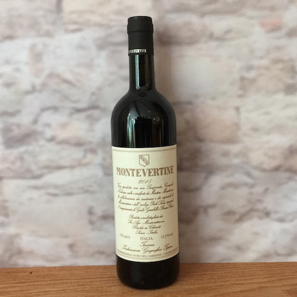 MONTEVERTINE MONTEVERTINE IGT TOSCANA 2015