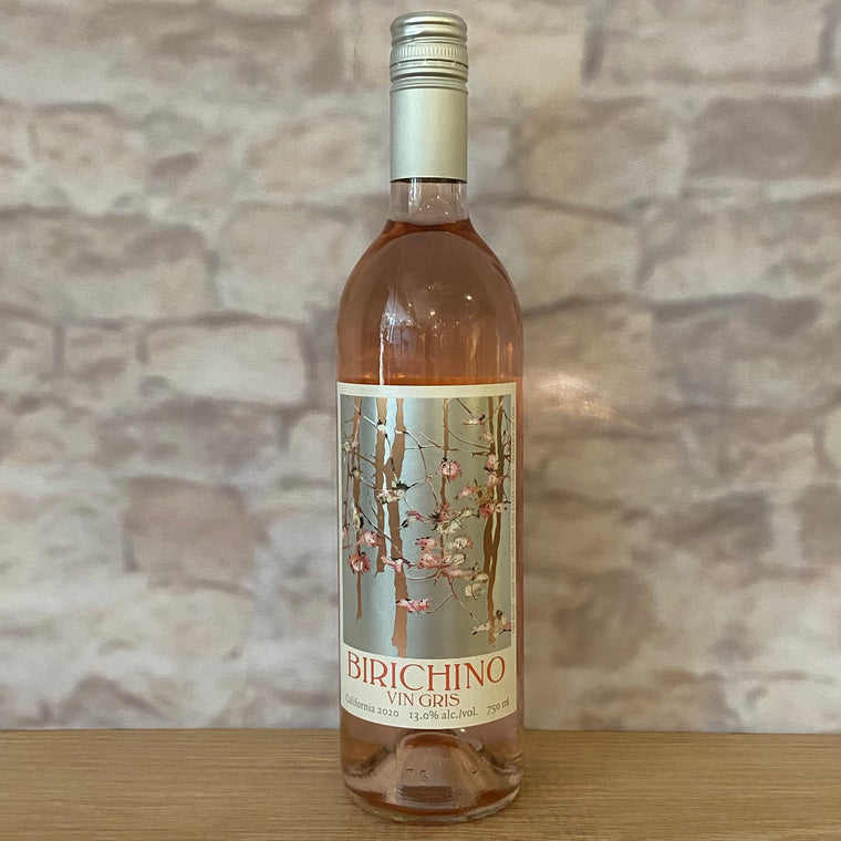 BIRICHINO VIN GRIS ROSE' 2020