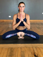 5 Ashtanga Yoga Poses To Try
