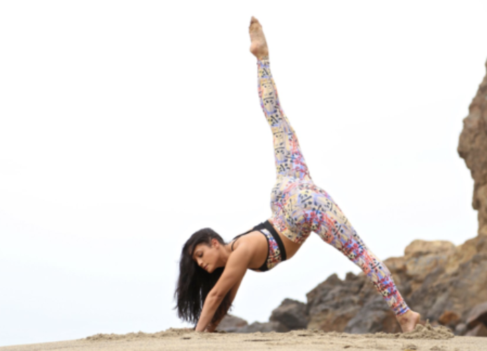 10 Songs to Make the Best Yoga Playlist