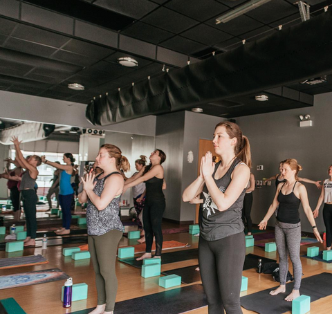 chicago yoga studio