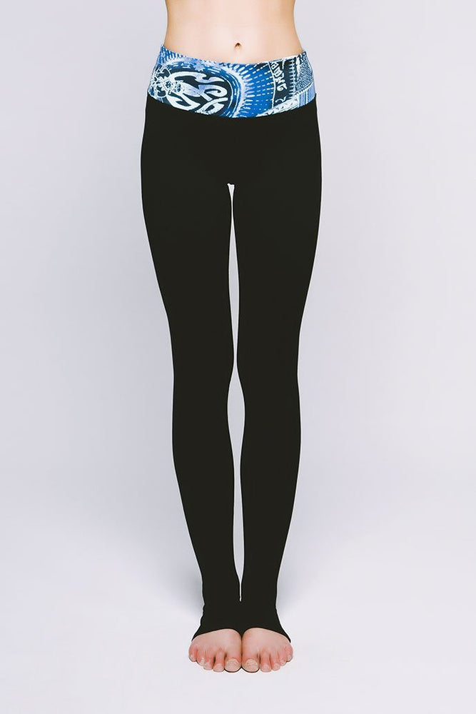Essential Legging - Print/Solid - 5 Color Options Available