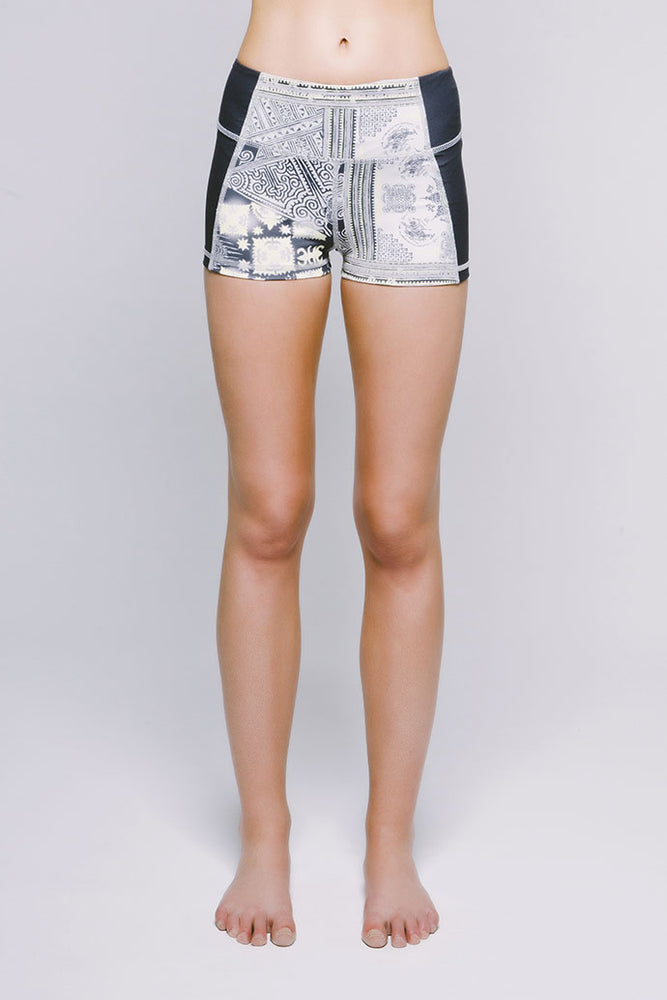 Perfect Fit Mini Short - Sedate Cirebon