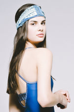 Gypsy Patterned Headband - Available in 3 Colors