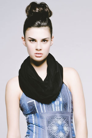 Joriki Yoga Everyday Circle Scarf - Available in 3 Prints Accessories