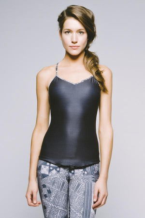 Joriki Yoga Strappy Racerback Tank - Available in 5 Colors Women's Tops