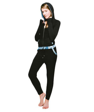 Joriki Yoga Lightweight Zip-Up Hoodie - Available in 3 Colors Jacket