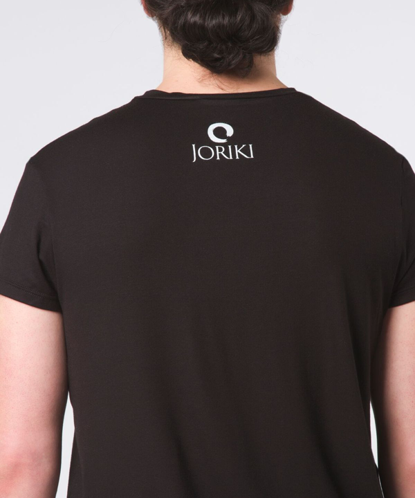 Joriki Yoga Mens Give Back Mantra Tee - Available in 3 Colors Men's Tees