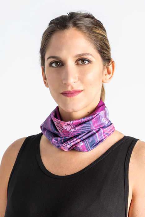 Joriki Yoga Multifunctional Head Wrap - Available in 4 Colors Accessories