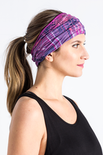 Yoga Democracy Accessories Multifunctional Head Wrap - Available in 4 Colors