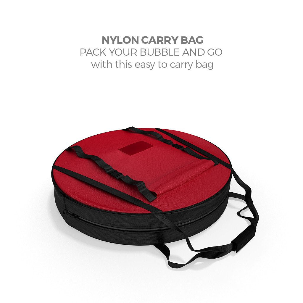 WaveLine Mediaå¨ Bubble Base nylon carry bag