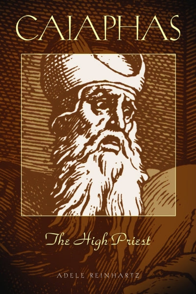 Caiaphas the High Priest