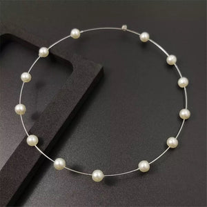 Pearl Statement Hoops
