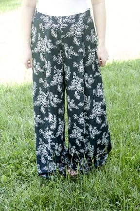 Something About That Night Pants - Cotton Charm Boutique