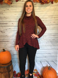 Mix It Up Sweater - Cotton Charm Boutique