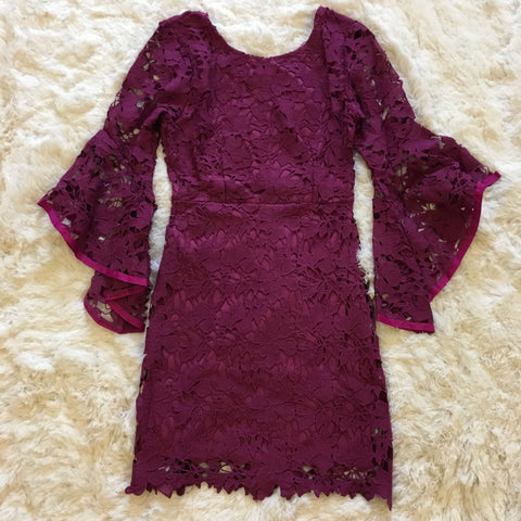 Wish Upon A Star Dress - Cotton Charm Boutique