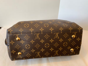 Louis Vuitton Large Hobo Métis Monogram M40781