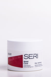 SERI Moist Core Haarmaske