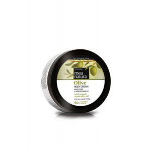 MEA NATURA Olive Body Cream
