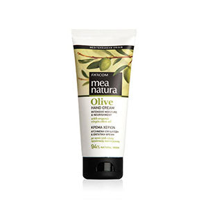 MEA NATURA Hand Cream Nourishment & Repair Instant Relief