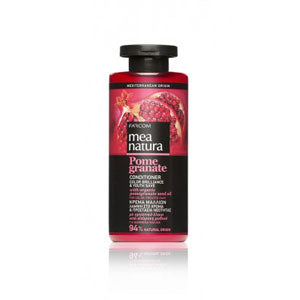 MEA NATURA Pomegranate Conditioner für colouriertes Haar