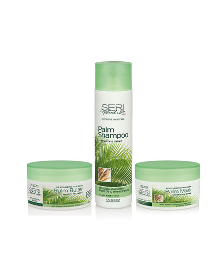 SERI Natural Line Palm Bundle