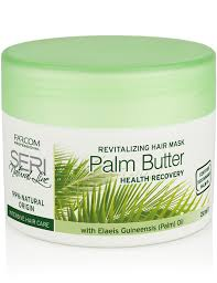 SERI Natural Line Palm Butter