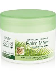 SERI Natural Line Palm Mask