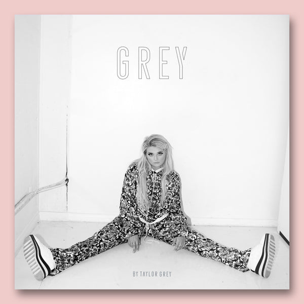 Grey EP - Digital Download