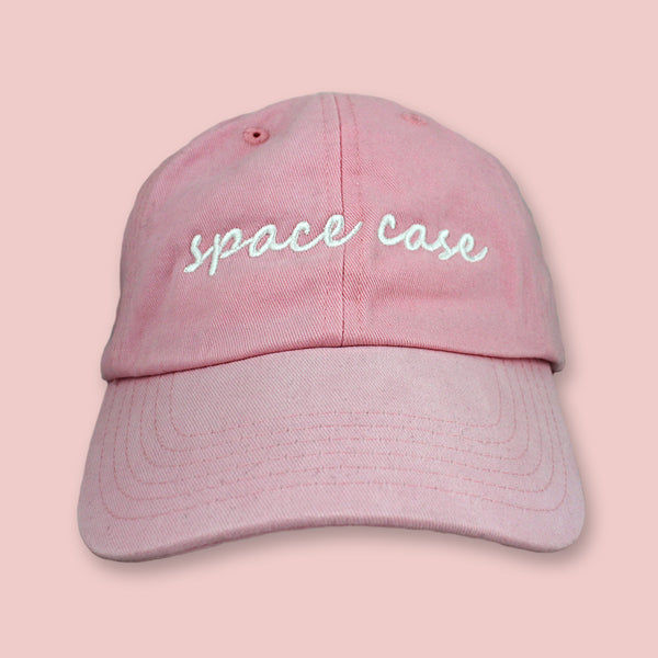 Space Case Baseball Cap