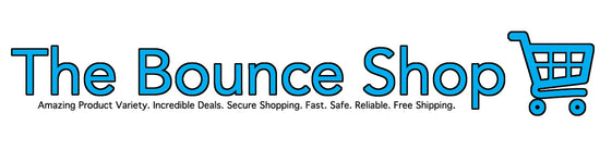 The Bounce Shop