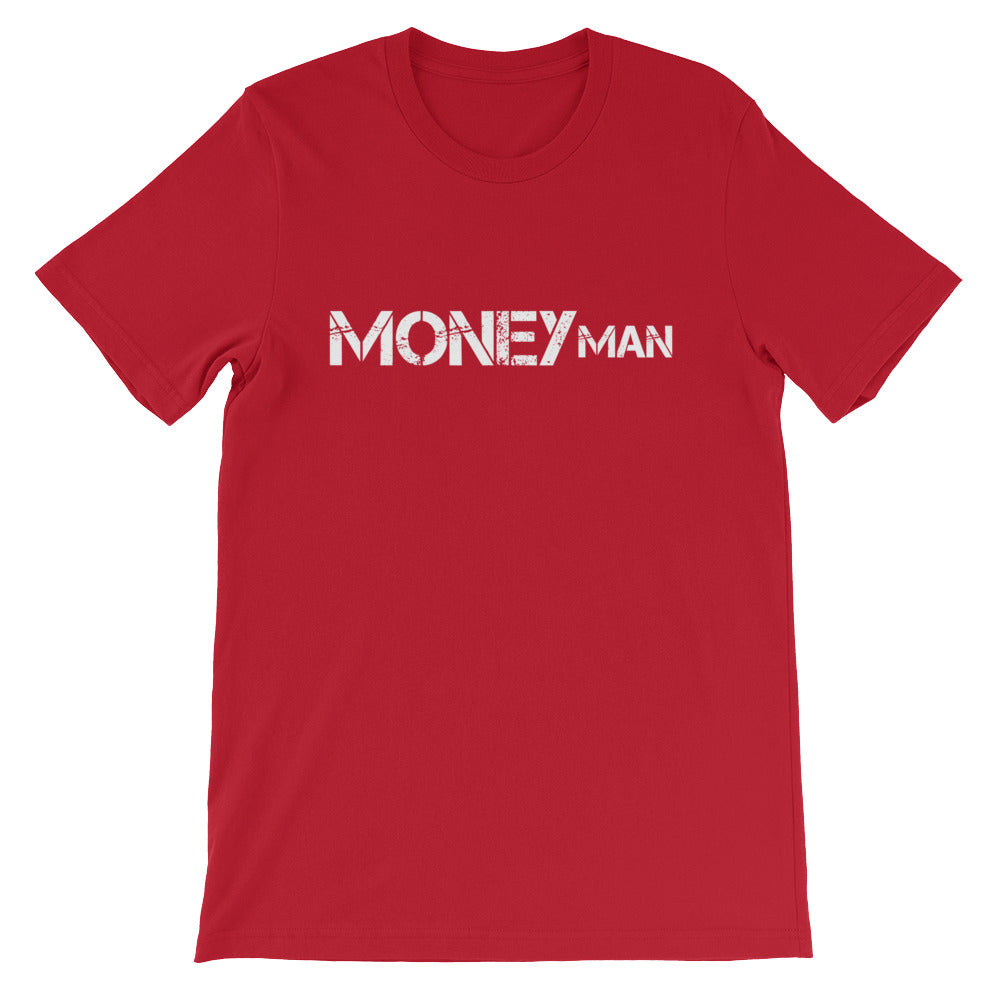MoneyMan Red