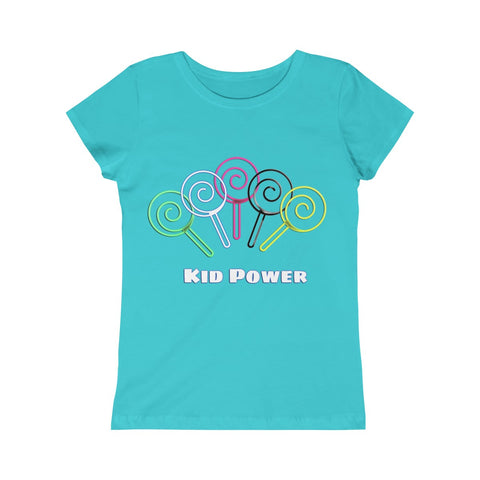 Kid Power! (Kids Shirts)