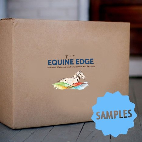 T.H.E. Sample Box