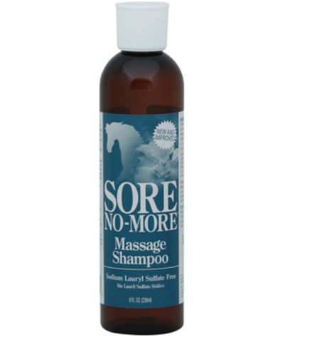 Sore No-More Classic Massage Shampoo