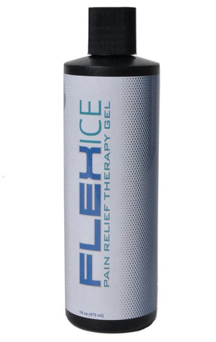 Formula 1 FlexIce Therapy Gel with Menthol