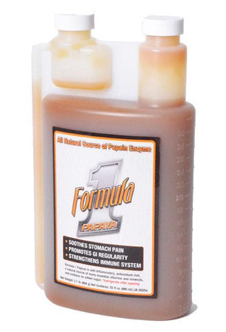 Equine-Formula 1 Papaya Stomach Soother