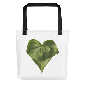 Nature Love Tote Bag - conkberry