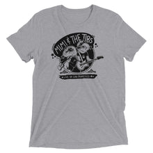Mimi & the Tibs Guinea Pig Band Shirt - conkberry
