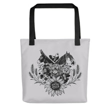 Heritage Breed Project Tote Bag - conkberry