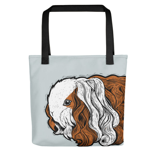Texel Cavy Tote Bag - conkberry