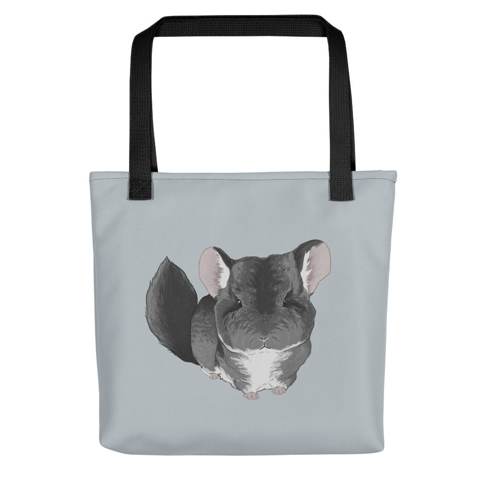 Chinchilla Tote Bag - conkberry