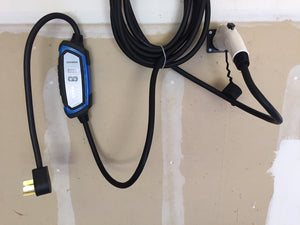 32 Amp, 220v Level 2 EVSE Fast Charger