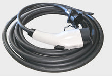 EVSE Charge Cord Extension Cable - 32 Amps by Duosida