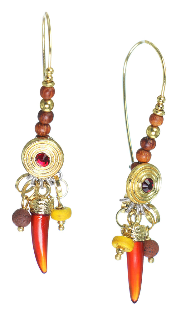 Wanda Party Earring