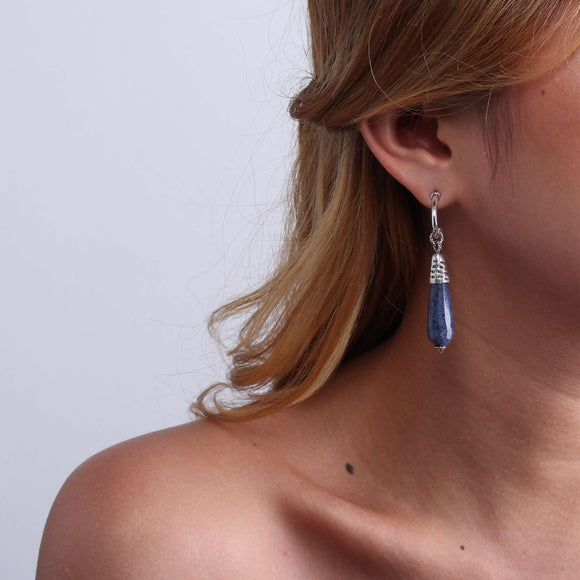 Pleaides Statement Earring