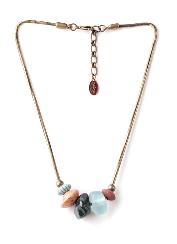 Jardin Du Desert Necklace