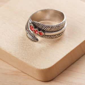 Charlotte Adjustable Ring