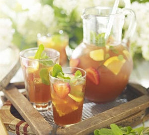 Taylors Yorkshire Iced Tea with Pimms